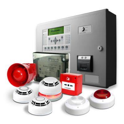 Системи за рана детекција на пожар